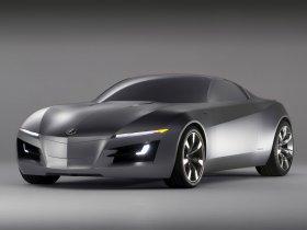 Fotos de Acura Advanced Sports Car Concept 2007