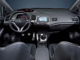 Ver foto 7 de Acura CSX 2007