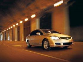 Ver foto 6 de Acura CSX 2007