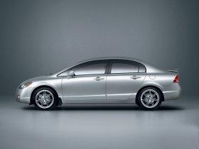 Ver foto 5 de Acura CSX 2007