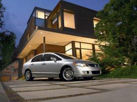 Ver foto 4 de Acura CSX 2007