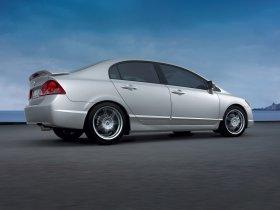 Ver foto 3 de Acura CSX 2007