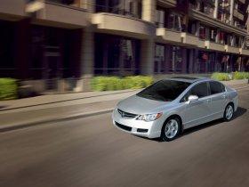 Ver foto 2 de Acura CSX 2007