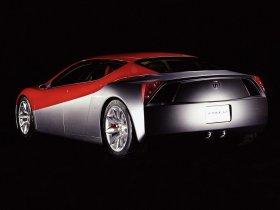 Ver foto 4 de Acura DN-X Concept 2002