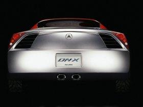 Ver foto 3 de Acura DN-X Concept 2002