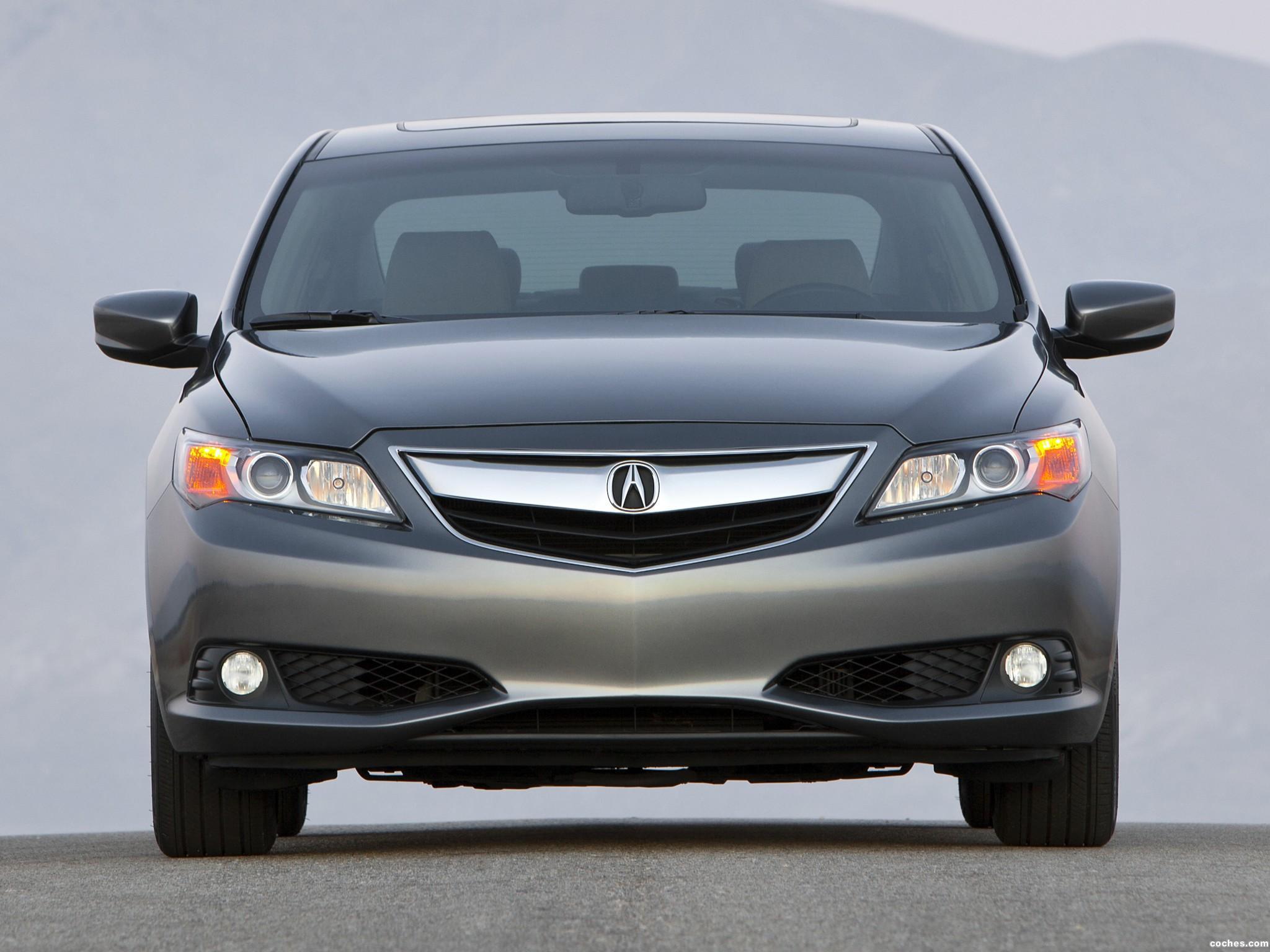 Foto 1 de Acura ILX 2.0L 2012