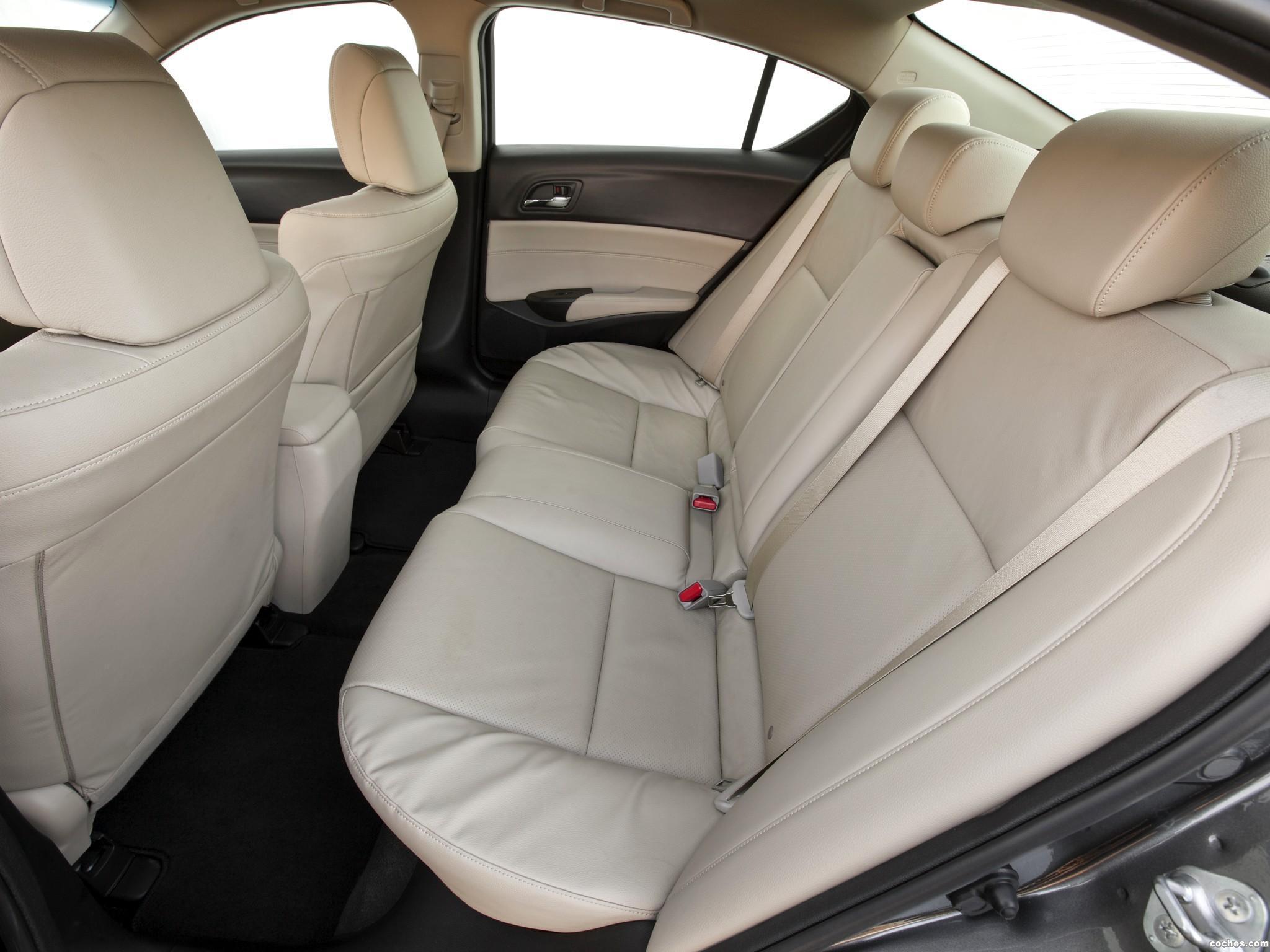 Foto 9 de Acura ILX 2.0L 2012