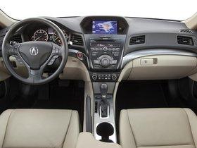 Ver foto 11 de Acura ILX 2.0L 2012