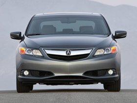 Ver foto 2 de Acura ILX 2.0L 2012