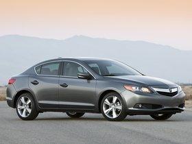 Ver foto 1 de Acura ILX 2.0L 2012