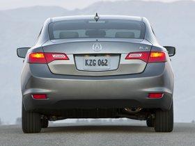 Ver foto 7 de Acura ILX 2.0L 2012