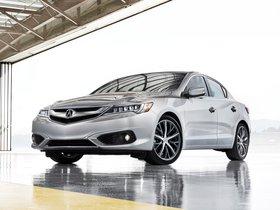 Ver foto 3 de Acura ILX 2.4 2015