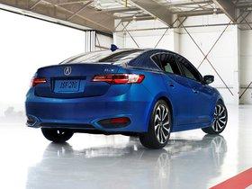 Ver foto 2 de Acura ILX 2.4 2015