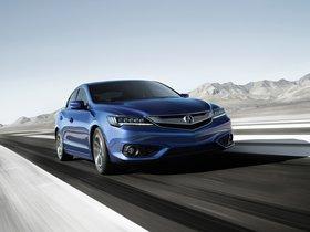 Ver foto 1 de Acura ILX 2.4 2015
