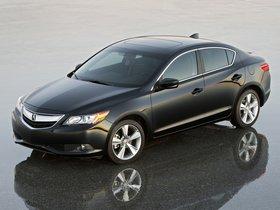 Ver foto 1 de Acura ILX 2.4L 2012