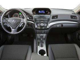 Ver foto 9 de Acura ILX Hybrid 2012