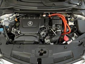 Ver foto 8 de Acura ILX Hybrid 2012