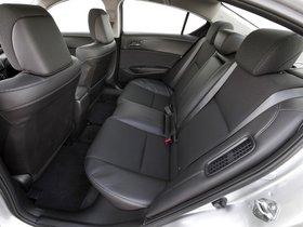 Ver foto 7 de Acura ILX Hybrid 2012