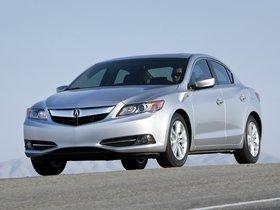 Ver foto 6 de Acura ILX Hybrid 2012