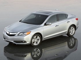 Ver foto 4 de Acura ILX Hybrid 2012