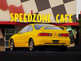 Ver foto 3 de Acura Integra 2001