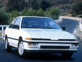 Ver foto 3 de Acura Integra 3-door 1986