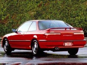 Ver foto 2 de Acura Integra GS 1990
