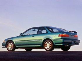 Ver foto 3 de Acura Integra GS R Coupe 1992