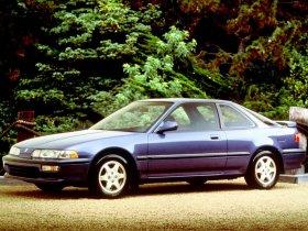 Ver foto 2 de Acura Integra GS R Coupe 1992