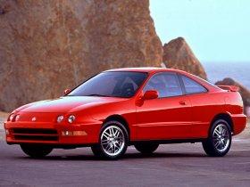 Ver foto 3 de Acura Integra GS R Coupe 1989