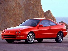 Ver foto 3 de Acura Integra GS R Coupe 1994