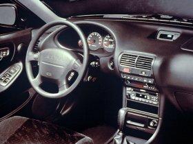 Ver foto 6 de Acura Integra Sedan 1994