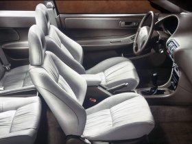 Ver foto 5 de Acura Integra Sedan 1994
