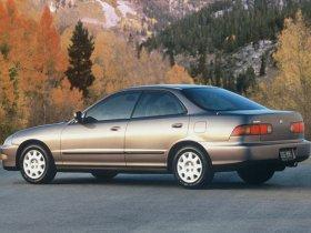 Ver foto 4 de Acura Integra Sedan 1994