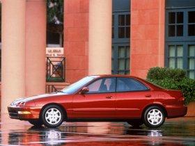 Ver foto 2 de Acura Integra Sedan 1994