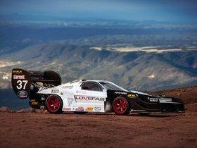 Ver foto 3 de Acura NSX LoveFab Franke 2012