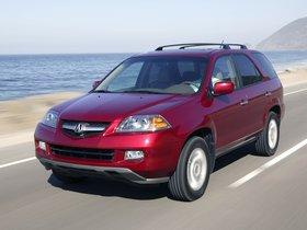 Ver foto 14 de Acura MDX 2005