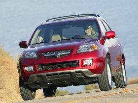 Ver foto 8 de Acura MDX 2005