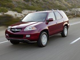 Ver foto 7 de Acura MDX 2005