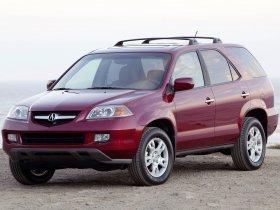 Ver foto 6 de Acura MDX 2005
