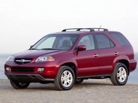 Ver foto 5 de Acura MDX 2005