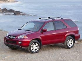 Ver foto 4 de Acura MDX 2005