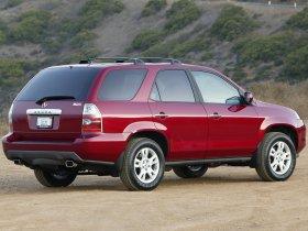 Ver foto 3 de Acura MDX 2005