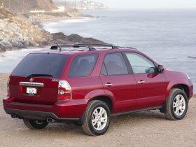 Ver foto 2 de Acura MDX 2005