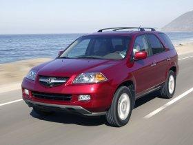 Ver foto 1 de Acura MDX 2005