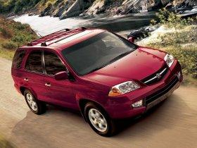 Ver foto 13 de Acura MDX 2005