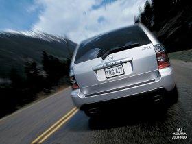 Ver foto 12 de Acura MDX 2005