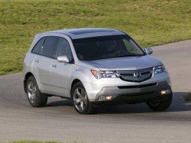 Ver foto 12 de Acura MDX 2008
