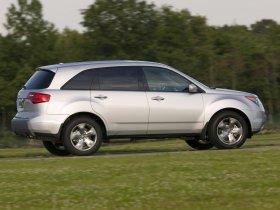 Ver foto 10 de Acura MDX 2008
