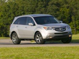 Ver foto 9 de Acura MDX 2008